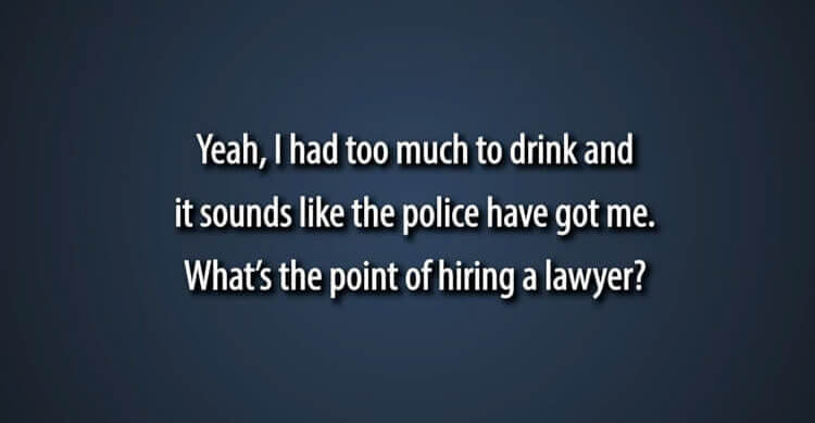 Criminal Defense Lawyer In Provo Utah