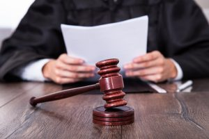 Domestic Violence Lawyer in Provo, UT