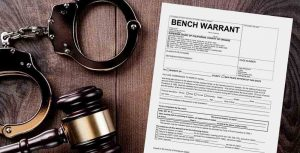 bench warrant lawyer